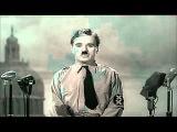 Le dictateur, Discours de fin (Charlie Chaplin) VF [Inception Theme (Hans Zimmer)]