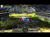 Dragon Nest - [PvP] Sharpshooter vs. Acrobat