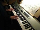 The Notebook - Main Title (Piano  Klavier Solo) (comp. by Aaron Zigman)