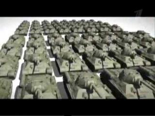 Курская битва,  Курская дуга  part 3.avi