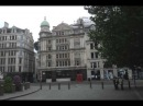 Звон колоколов собора Святого Павла в Лондоне
