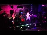 Бешеный Рецепт - Сессия - 1st AClub 13.05.2012 Смоленск (Live)