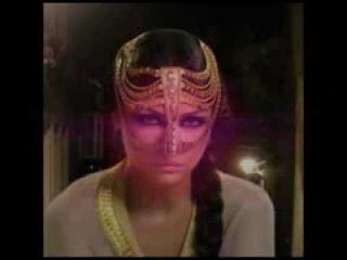 haifa wehbeh badi shouf b3aynak 7ob remixed by dj meg