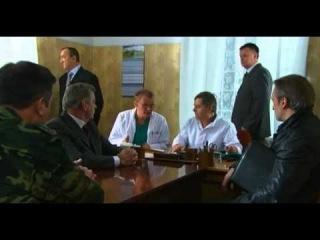 Военный госпиталь 3 серия (2012)