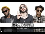 Eric Turner - Angels & Stars feat. Lupe Fiasco and Tinie Tempah