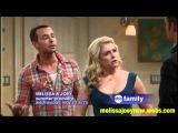 Melissa & Joey Season 2 Promo #5 *NEW*