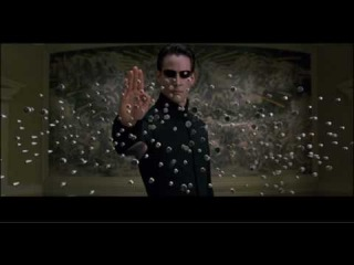 Matrix 2 - Reloaded (HQ-Trailer-2003)