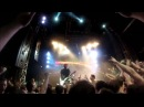 Hatebreed - I will be heard, Destroy Everything (Live in Moscow/17.03.13/GoPro)