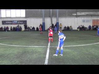 ЗПМ-2013, Чертаново (U10) - Химки(U10)