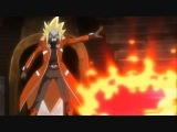 Beyblade Metal Fusion Episode 39 Clash! The Fireblaze VS The Pegasus HQ (Full)