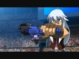 Beyblade Metal Fusion Episode 45 Eagle's Counterattacks HQ (Full)