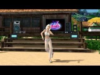 Пара па. Аирис_Геинсборо - 3OH!3 -- Starstrukk (feat. Katy Perry)