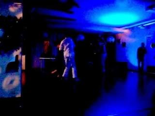 Мокрые майки вечеринка - ZOUK (Импровизация)