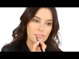 Lisa Eldridge onCHANEL Lèvres Scintillantes 'Plaisir' - make-up-school.ru