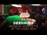 Deerhoof - Rainbow Silhouette of The Milky Rain