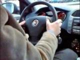 Тест-драйв: FIAT Bravo СиДр ч.1