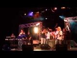 City Blues Band and Fevralskiy karavan