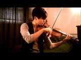 Haru Haru 하루하루 Violin Cover [HD] - BIGBANG 빅뱅 - D. Jang