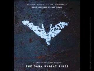 5. Underground Army - The Dark Knight Rises OST by Hans Zimmer