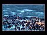 Cem Karaca ♫♪ Istanbul'u Dinliyorum