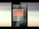 iOS Lock Screen Toggles