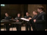Thomas Tallis: The lamentations of Jeremiah sung by I Fagiolini