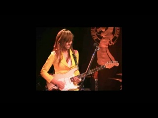 Lady Plays the Blues for You Kumi Adachi