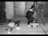 DJ Quazar - Rock Dance III