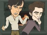 Vampires: Hollywood Bloodsuckers: SuperNews!