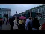 День города Кемерово Площадь Советов 12 июня 2012