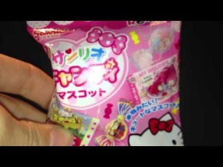 Re-ment and Blind box opening!