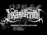 Inkarnation - Tattoo &amp Lifestyle Book Teaser