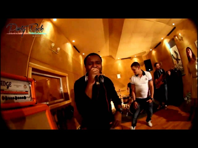 PartyRock Band - Hangover (Taio Cruz feat. Flo-Rida cover)