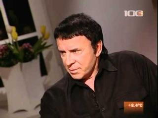 А. Кашпировский - Интервью (2011)