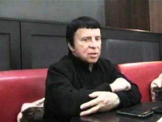 А. Кашпировский об РПЦ и своей вере