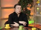 А. Кашпировский в Новосибирске - Интервью