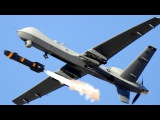 The Most Feared US Air-Force Drone in Action MQ-9 Reaper UAV