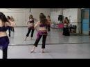 Studio Ayoub Tabla Sukkarah Maria Wednesday Belly Dance