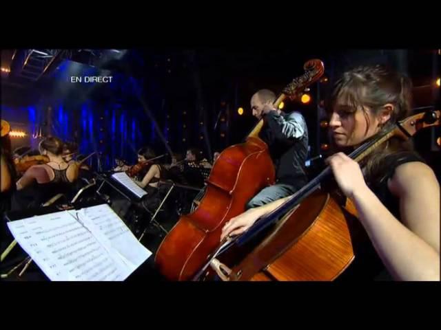 Stromae Alors on Danse Les Victoires de la Musique 2011