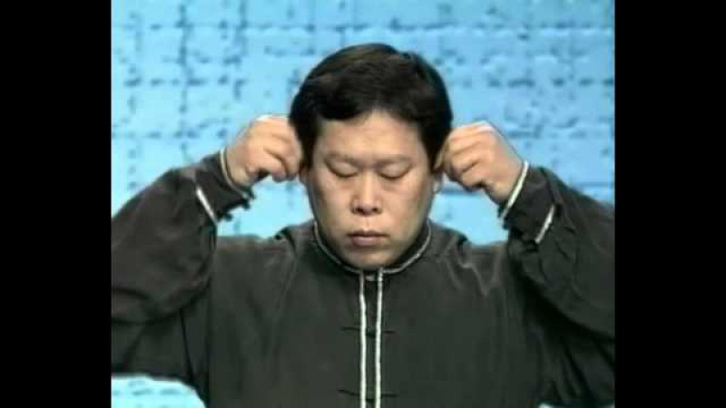 07 - Большое дерево - Цигун (Чжун Юань)