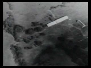 Henschel Hs 293 первая управляемая противокорабельная бомба .