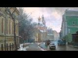 Олег УХНАЛЁВ -  Всё как прежде