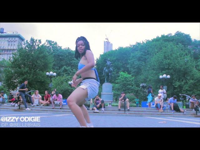 Olatunji Oh Yay Choreography by Izzy Odigie