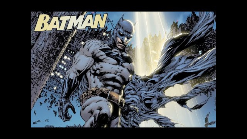 Становление Бэтмена на экране. The Evolution of Batman in Television Film.