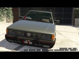 GTA 5 1994 Volkswagen Parati Surf 1.8 Turbo