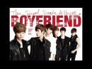 [MP3 DLink]02 Boyfriend - Don't Touch My Girl