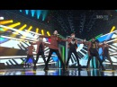 [HD] 111030 Boyfriend - Don't Touch My Girl @ Inkigayo