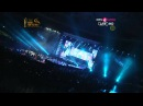 HD Boyfriend Don't touch my girl I'll Be There Intro @ Seoul Music Awards