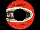 B.J. Thomas...