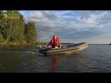 Обзор лодочного мотора Sea Pro T 2.5S